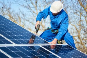 Reducing Cost for Solar Energy