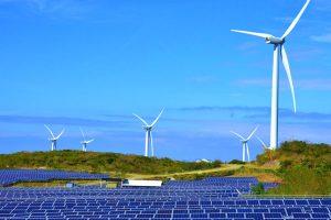 Renewable Energy Assessment
