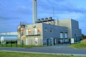 Biomass Energy in Oregon