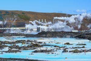 Geothermal Power in Oregon