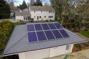Solar Power in Oregon
